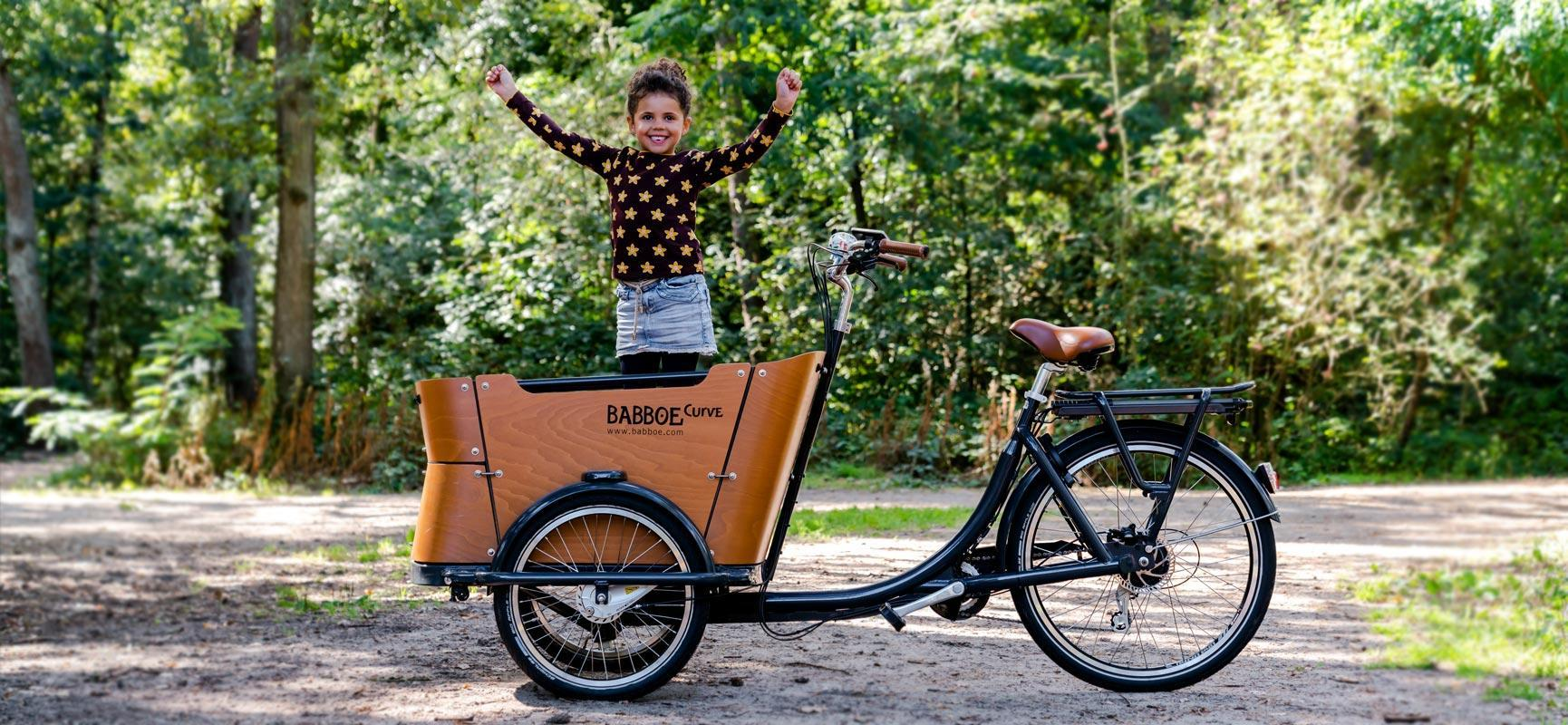 Le meilleur vélo cargo 2021