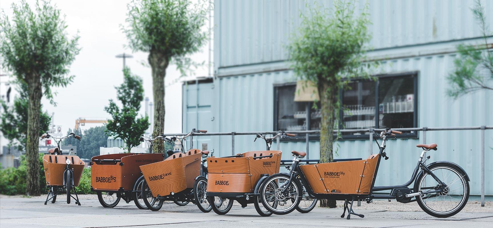 Vélo cargo acheter
