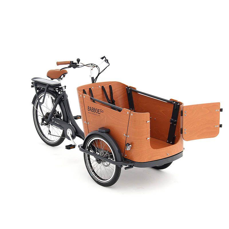 triporteur vélo