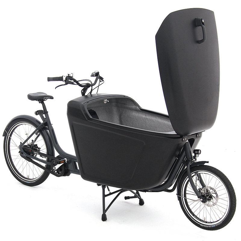 biporteur cargo Babboe Pro Bike