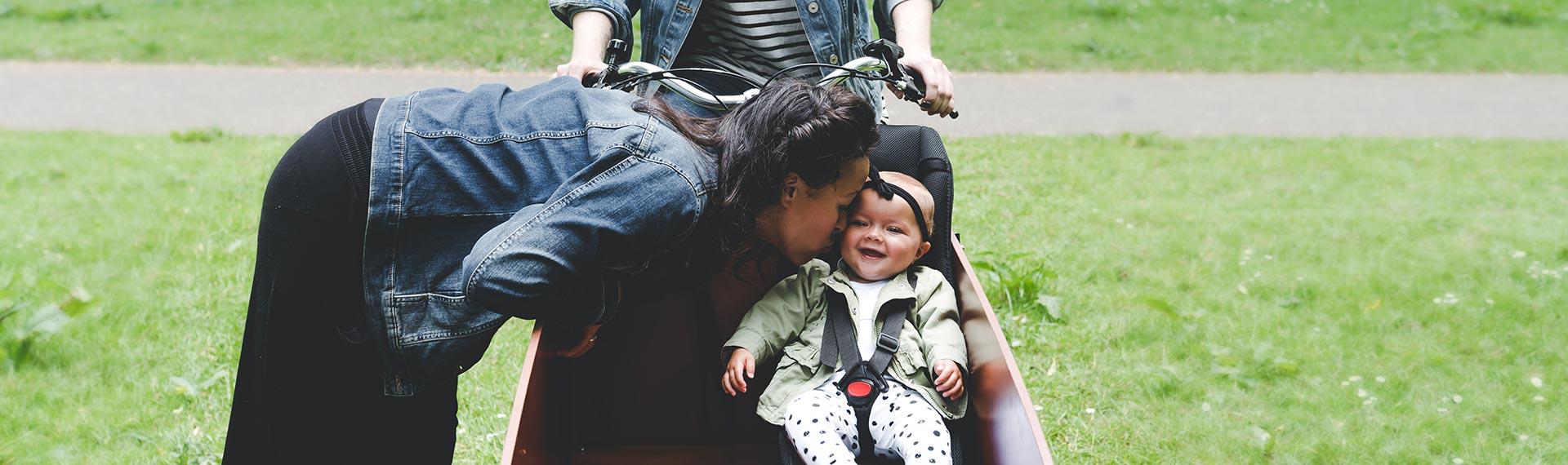 Sièges bébé et enfant