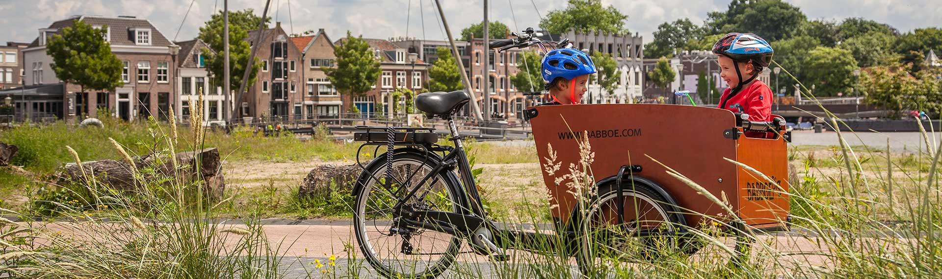 Casques de vélo