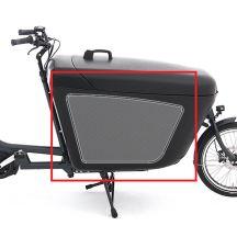Babboe vélo cargo autocollants Pro Bike