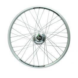 Protanium roue arrière