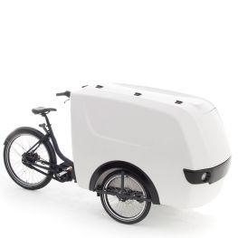 Babboe Pro Trike XL Midmotor