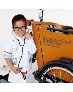Babboe révision majeure (électrique)