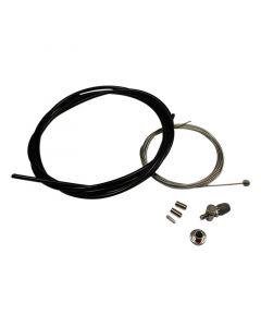 Babboe set de câbles de frein arrière (nexus)