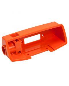 QWIC support en plastique boîte de contrôle