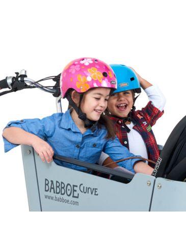Babboe casques de vélo