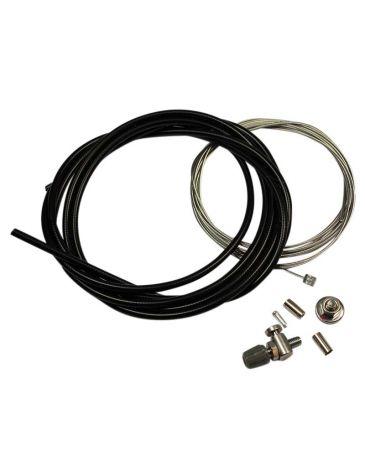 Babboe set de câbles de frein avant