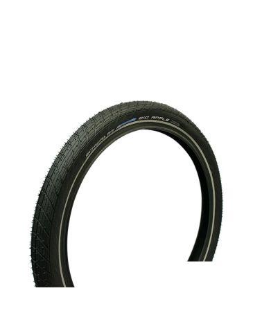 Schwalbe pneu extérieur 20 pouces Big Apple Plus GreenGuard